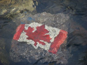 800px-Canadian_flag_underwater